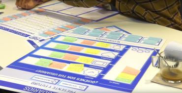 Summary of the Factoría de Diseño (Design Factory) Pilot in Gran Canaria