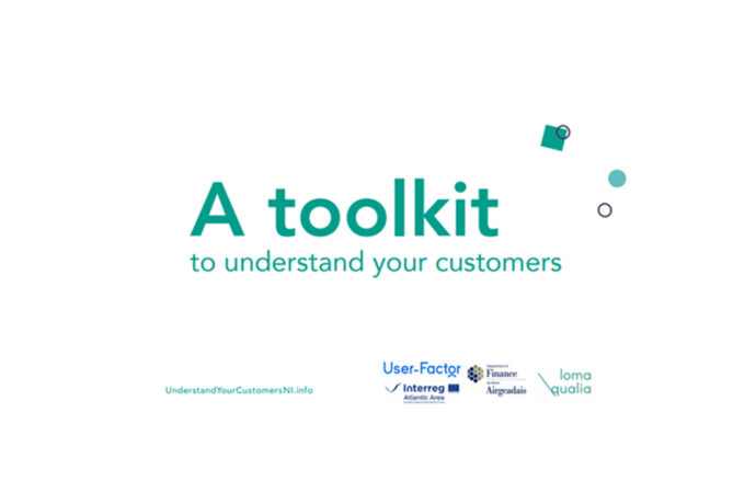 SME toolkit for understanding customers