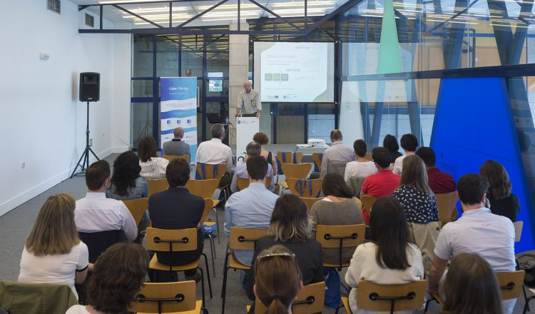 Opening session for the Design Support Pilot in Galicia